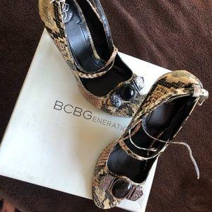 BCBG High Heel